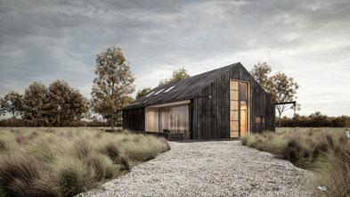 SK Architekci – SK-ARCHITEKCI Pracownia Architektoniczna
